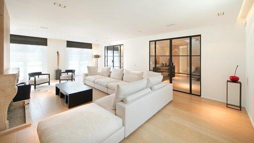 deco interieur maison de maitre. Black Bedroom Furniture Sets. Home Design Ideas