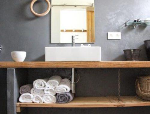 Donner un nouveau look à votre salle de bain sans vous ruiner