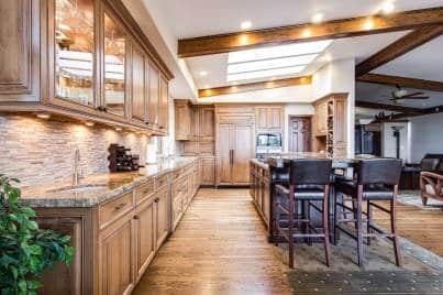 Faire de votre cuisine, la pièce centrale de votre maison ...
